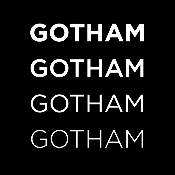 How Gotham took over the world