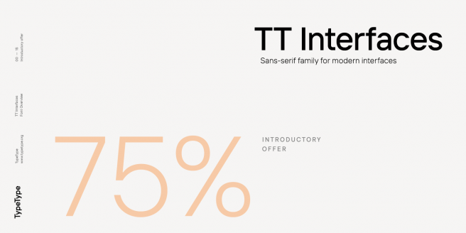 TT Interfaces Poster