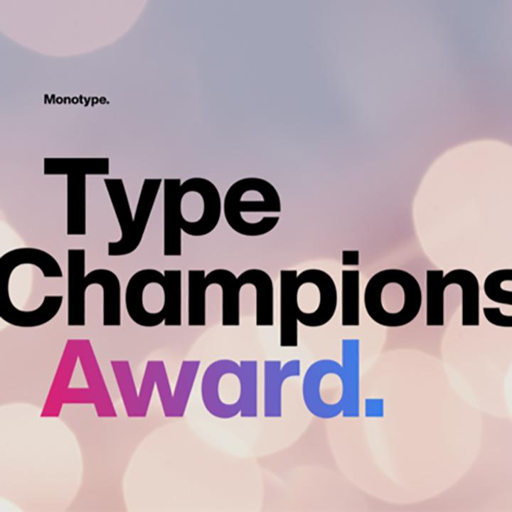 2019 Type Champions
