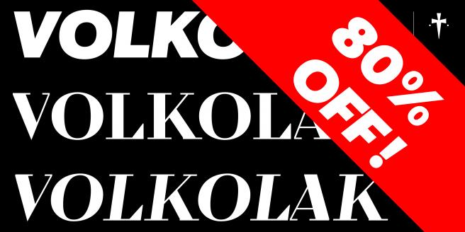 Volkolak Poster