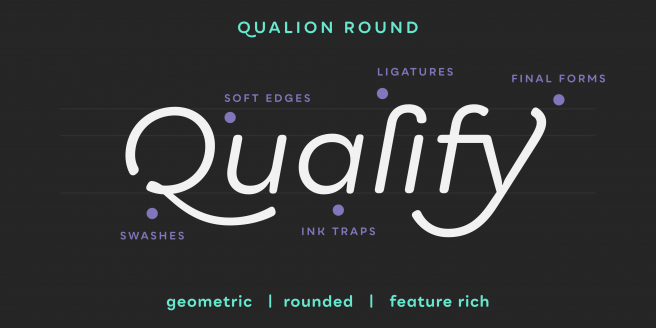 Qualion Round Poster1