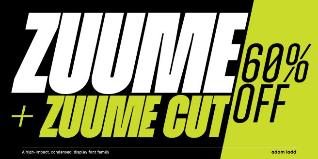 Zuume Poster