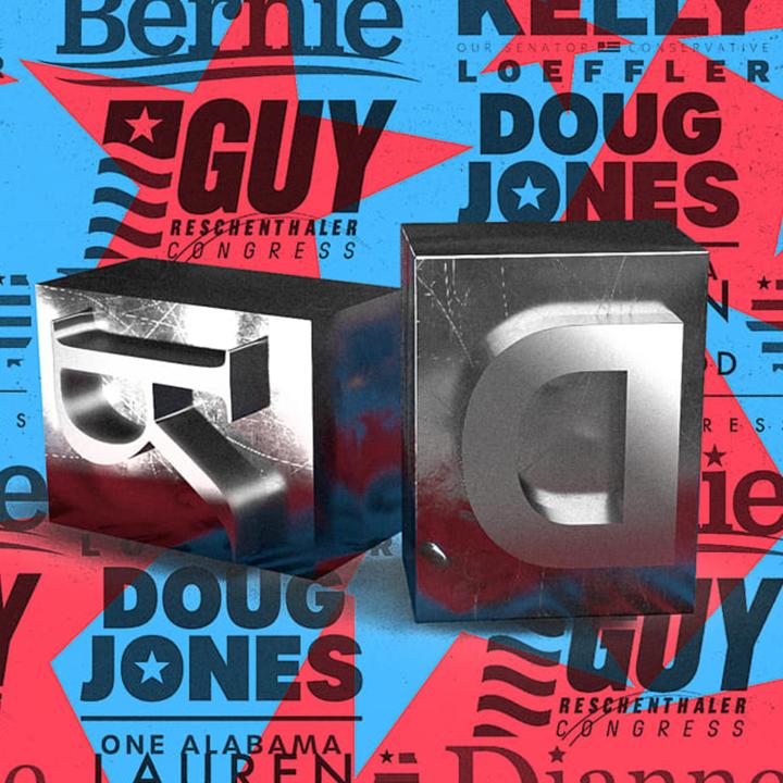 Type politics