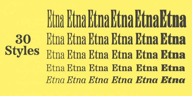 Etna Poster1
