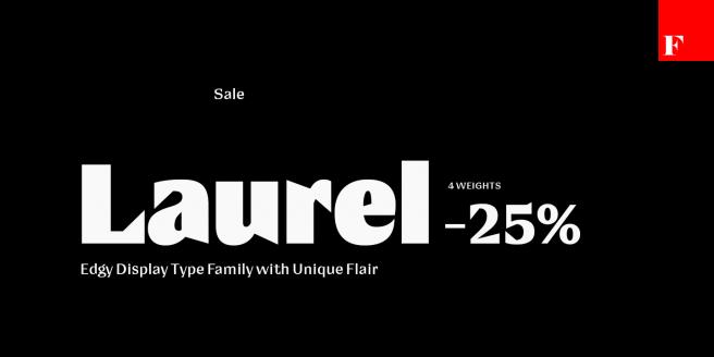 Laurel Poster