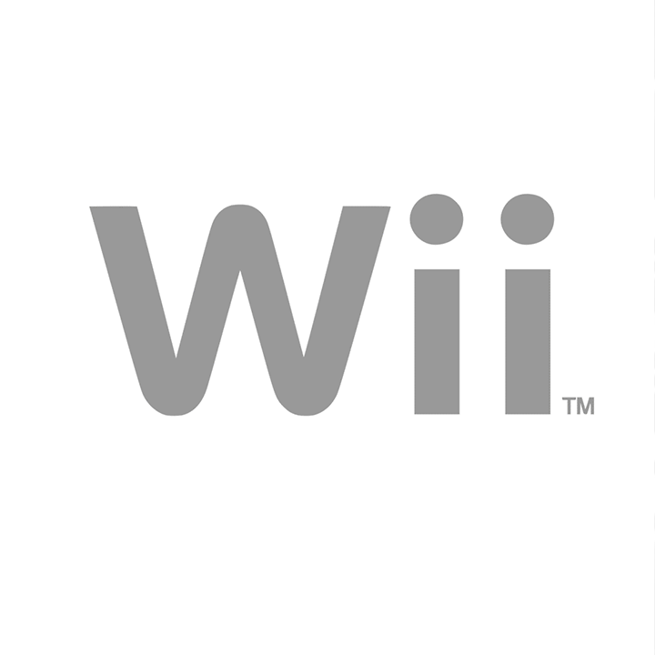 Wii's rejected logos