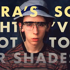The Fonts of Wes Anderson (pt 1)