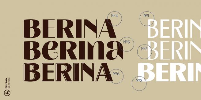 Berina Poster 2