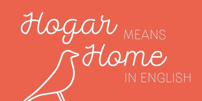 Hogar Poster1