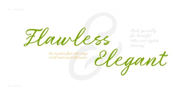 TT Lovelies Script Poster1
