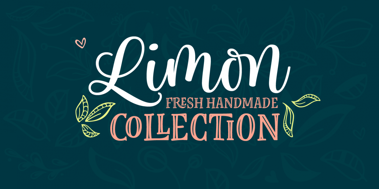 Limon Poster