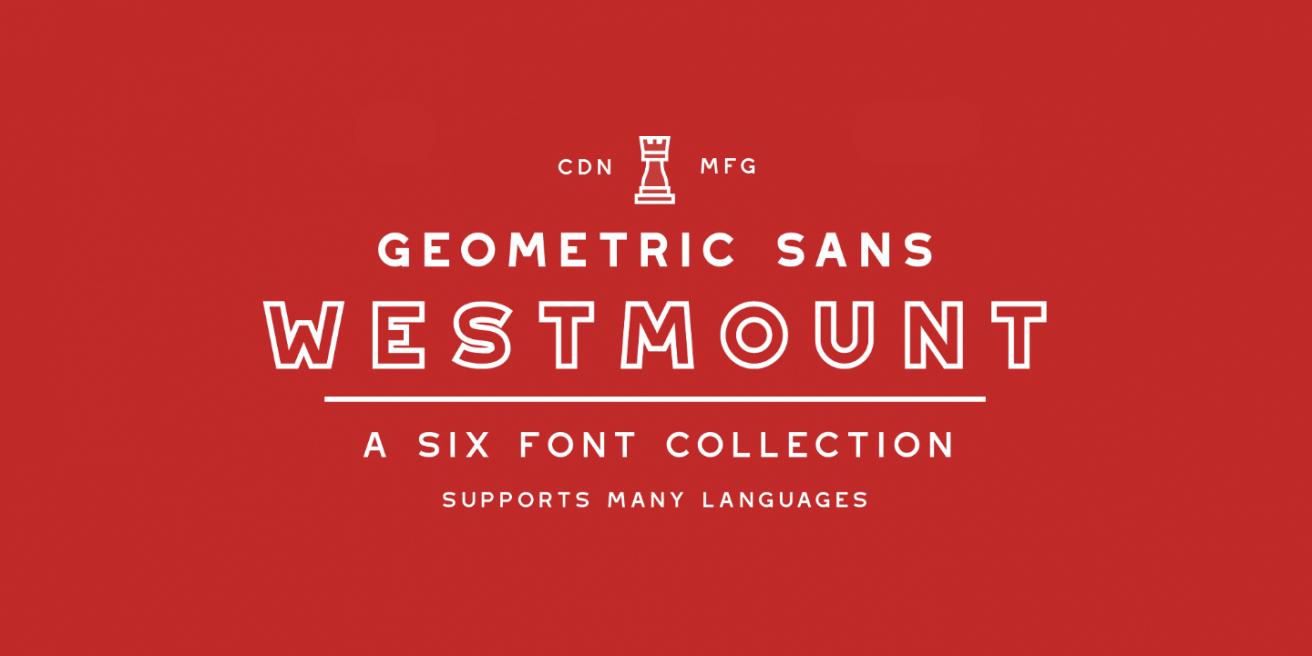 Westmount Poster
