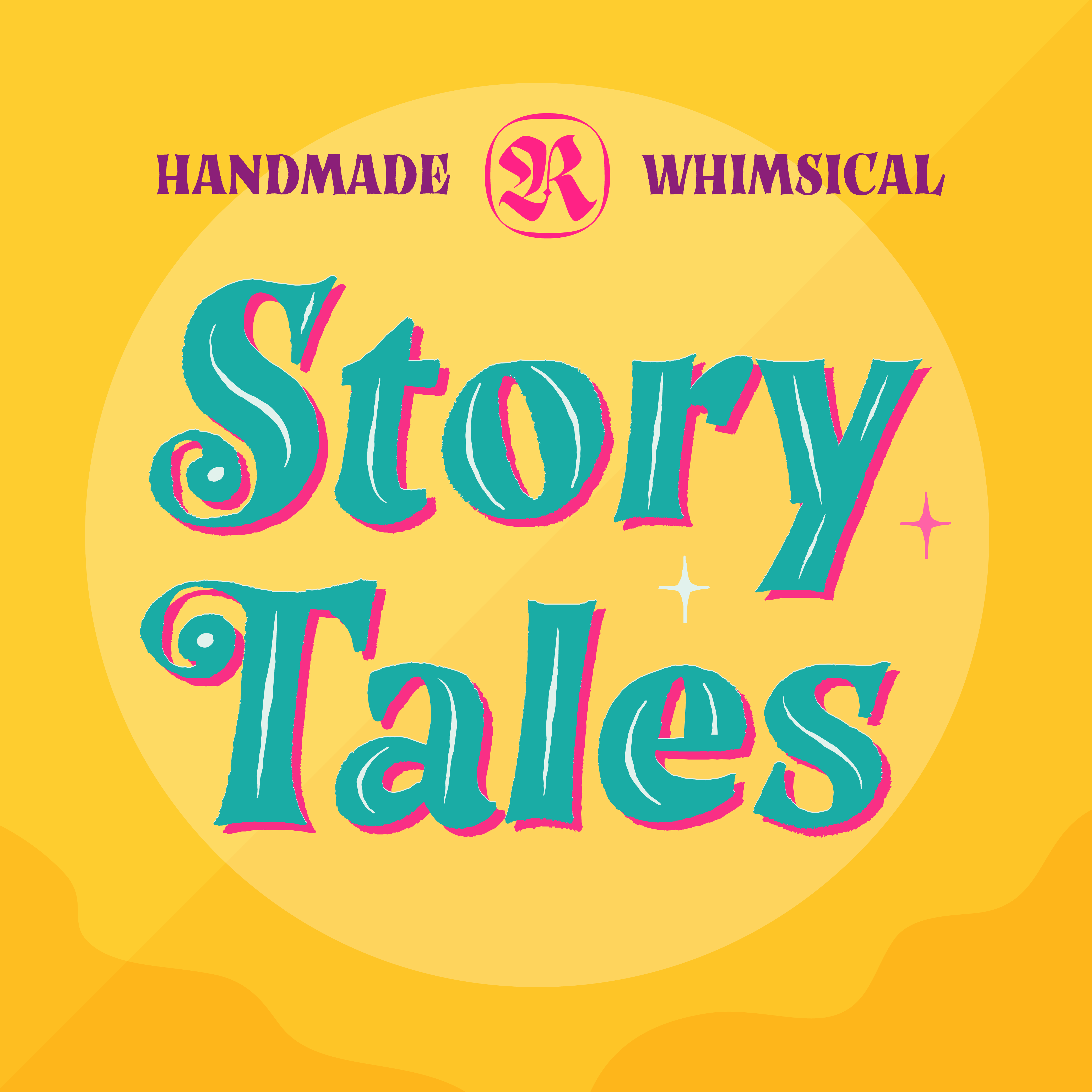Story Tales Poster