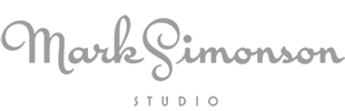 Mark Simonson Studio Logo